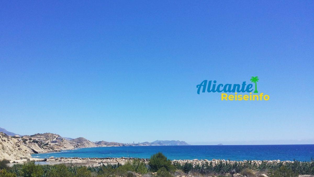 Billige Zimmer in der Provinz Alicante